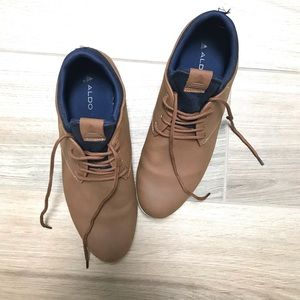 Aldo size 9.5 Men's shoes
